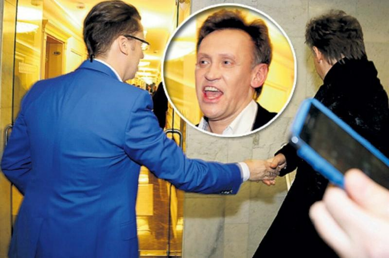 Дроботенко Сергей: личная жизнь юмориста