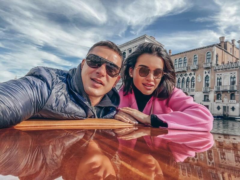 Юлия Ефременкова не стала церемониться в своих высказываниях о муже Ксении Бородиной