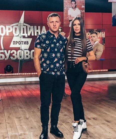 """Новости """"Дом-2"""" на 23.02.2020г."""