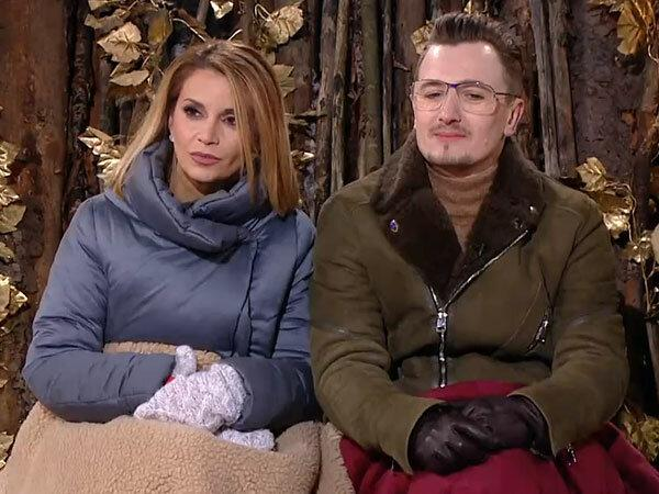 Новости Дом 2 за 23 февраля 2020