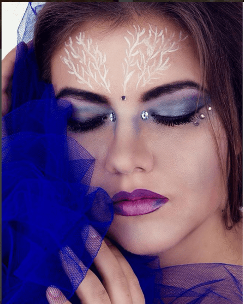 Плюс сайз модель Crystal Shine: «Моделинг для меня-скорее приятное хобби...»