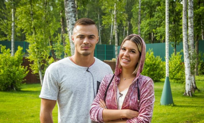 Почему Донцова и Купин уходят с проекта Дом-2