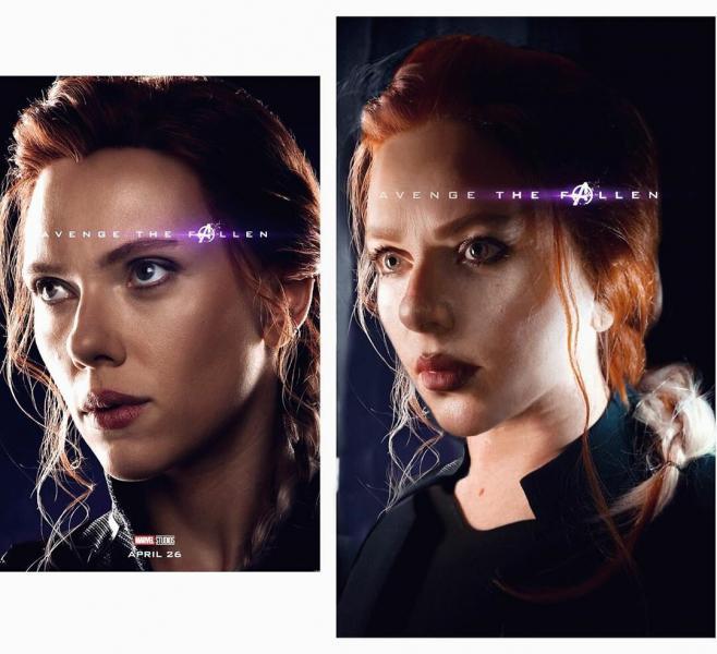 Самые красивые косплееры из России в 2020 году (по версии подписчиков)