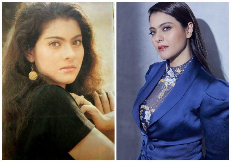 8 популярных актрис Боливуда 90-х годов в молодости и сейчас
