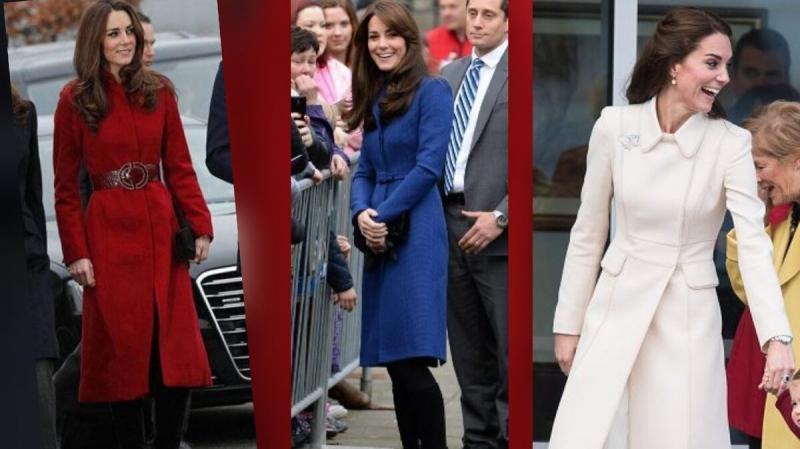 Кейт Миддлтон перехвалили: герцогиня Кембриджская разочаровывает модных критиков