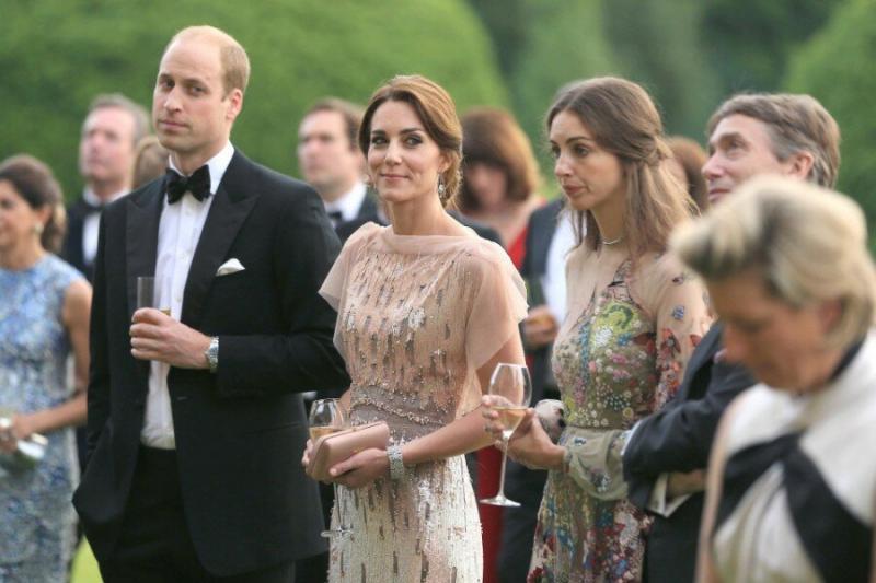 Могла ли у Принца Уильяма быть фаворитка? И почему Короли выбирают маркиз...