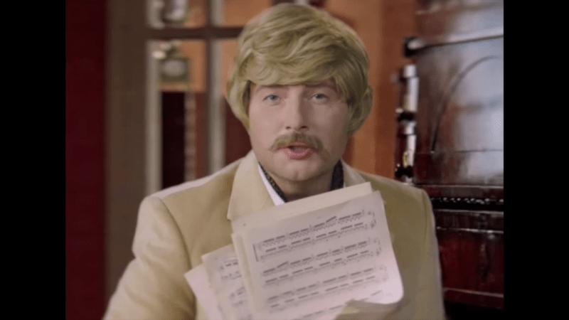 Николай Басков не смог спеть песню Димаша Кудайбергена
