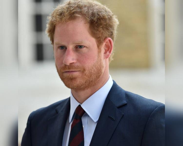 Принц Гарри расстроен: очередной проект герцога Сассекского может сорваться - пишет Express