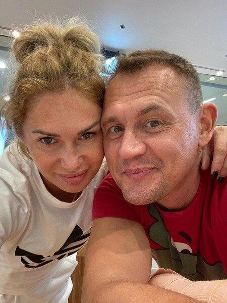 Рапунцель ушла с проекта раньше времени. Меньщиков приходит с женой на ССЛ. Татьяна Владимировна неожиданно вернулась на проект
