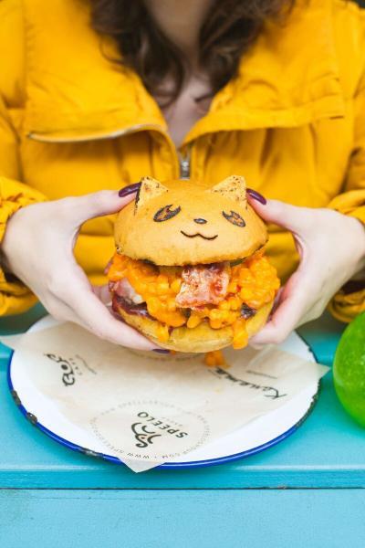 Самая популярная еда в Инстаграме