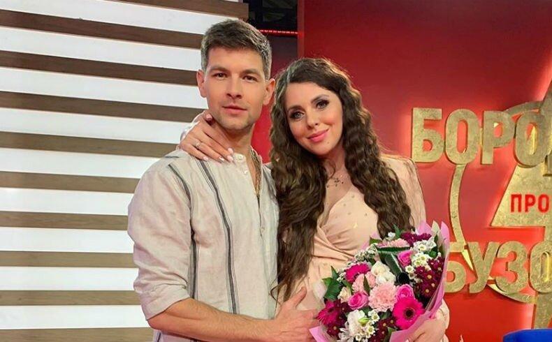 Семье Дмитренко предсказали скорый развод
