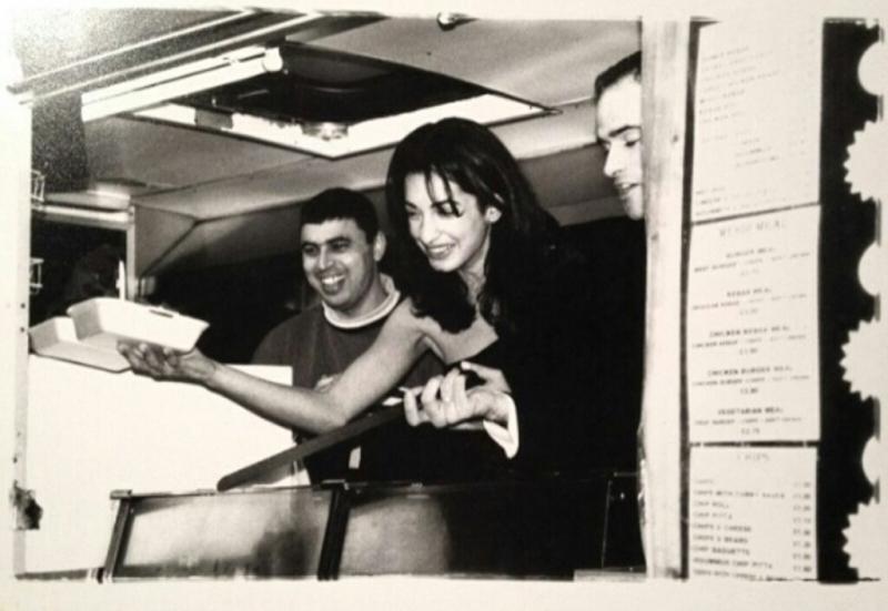 Сила стиля: как выглядела Амаль Аламуддин до встречи с Джорджем Клуни
