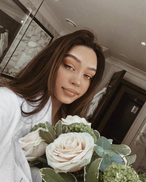 Топ 5 самых красивых девушек Инстаграма 2020