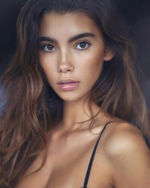 Топ 5 самых красивых девушек в Инстаграм 2020