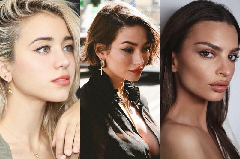 Три женщины с идеальным сочетанием харизмы и красоты