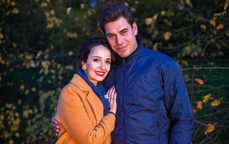 Валерия Ланская. Все звездные романы и кто любимый муж красотки-актрисы