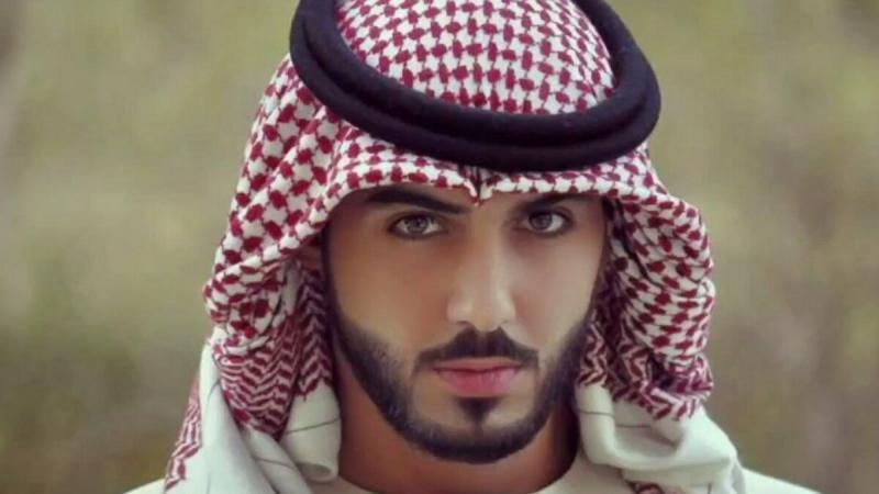 Жену самого красивого араба в мире называют мужеподобной и слишком простой (фото)