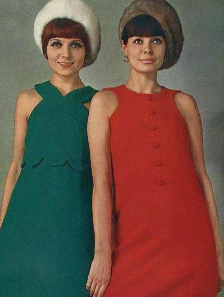 7 советских моделей, которых обожали за рубежом (ФОТО)