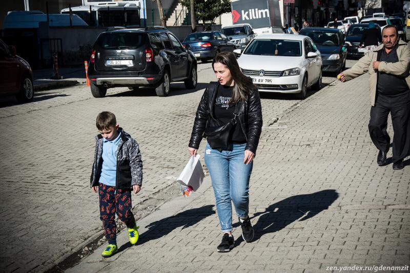 Девушки в Турции plus-size. Как они выглядят и как им живется в этой стране?