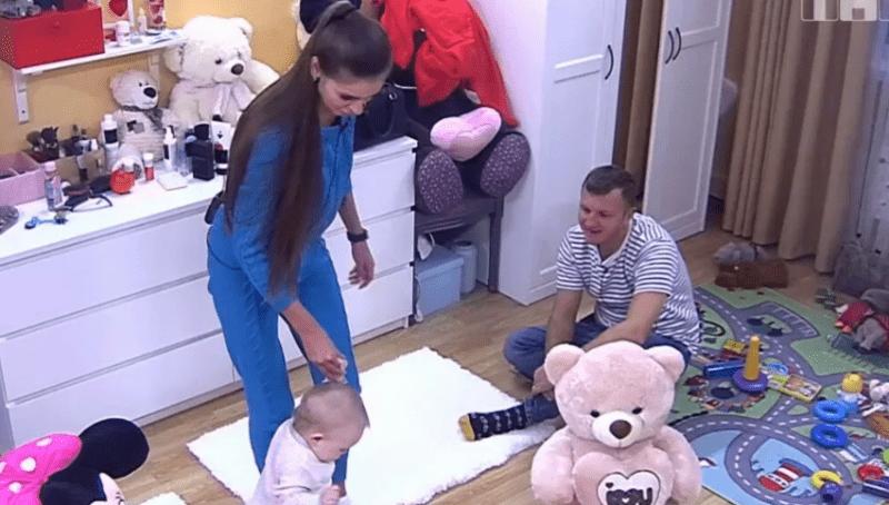 """Догулялась Алёнушка"" Богдан Савкин начал бояться родную мать"