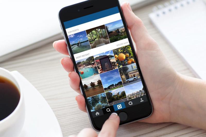 Как быстро и круто создавать рекламные видео-посты и сториз для инстаграм