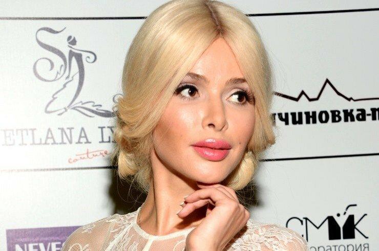 Как выглядит Алена Кравец без парика и макияжа