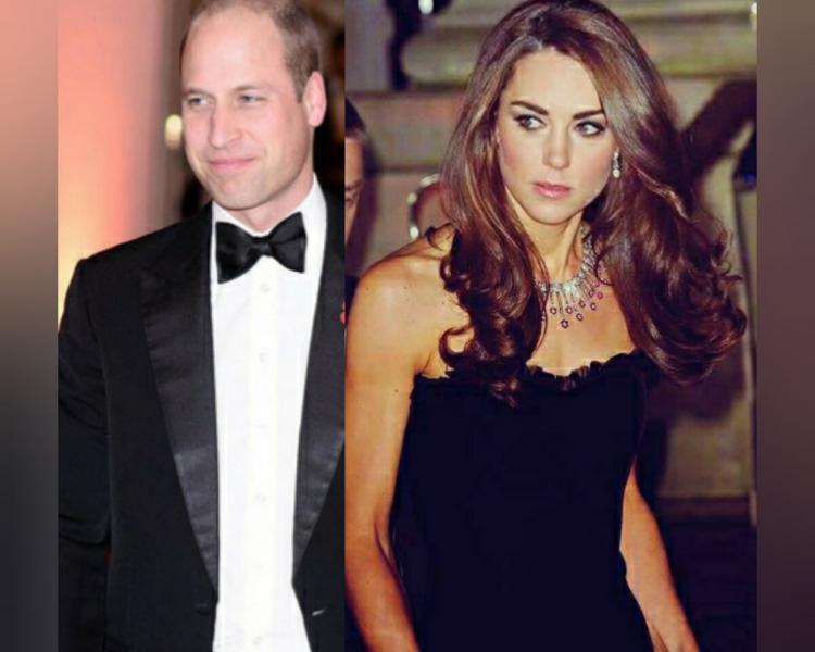 Кейт Миддлтон и Уильям: как выглядела самая привлекательная соперница Герцогини Кембриджской