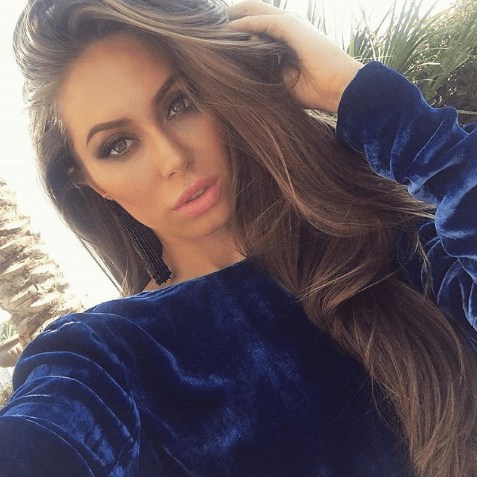 Красивые девушки-блогеры Инстаграма: новые лица этой весны (часть 4)