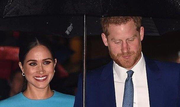 """Меган Маркл и Гарри новости: """"герцог Сассекский впервые рассказал о сыне Арчи """" - пишет пресса"""