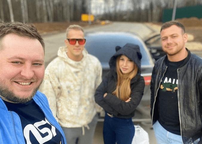 Настя Голд покинула проект, а Валерия Блюменкранца и Дениса Новикова выгнало руководство