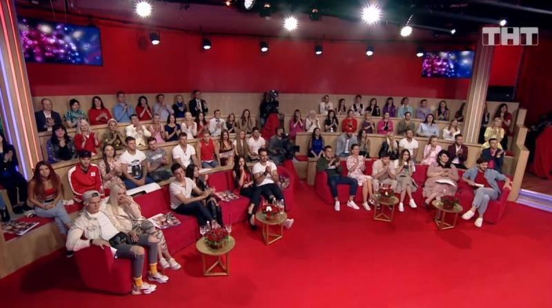 Необдуманные слова Андрея Черкасова могут привести к прекращению функционирования телестройки