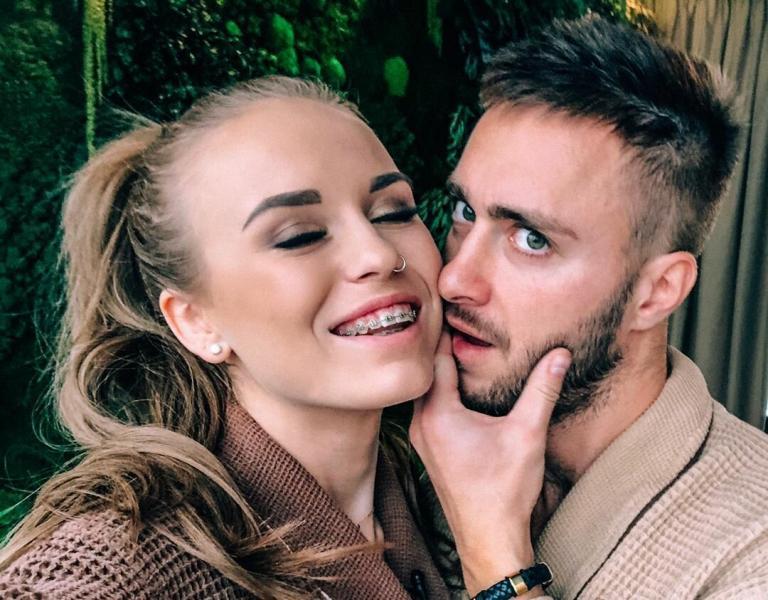 Неожиданные известия по поводу Милены Безбородовой и Алексея Безуса