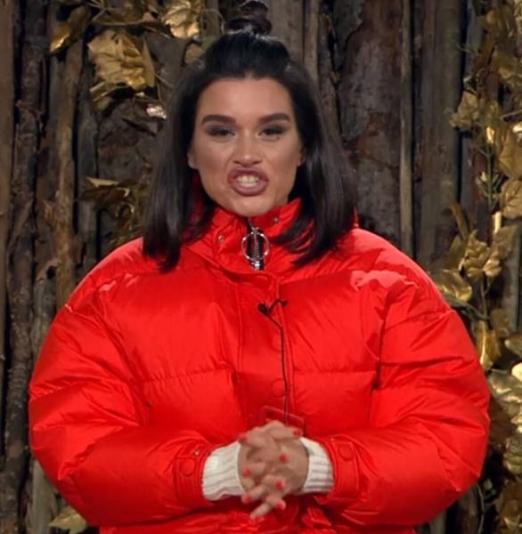 Очередной эфир телестройки показал подлинное лицо Ксении Бородиной
