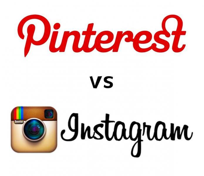 Почему Pinterest переплюнет Инстаграм и ВК?