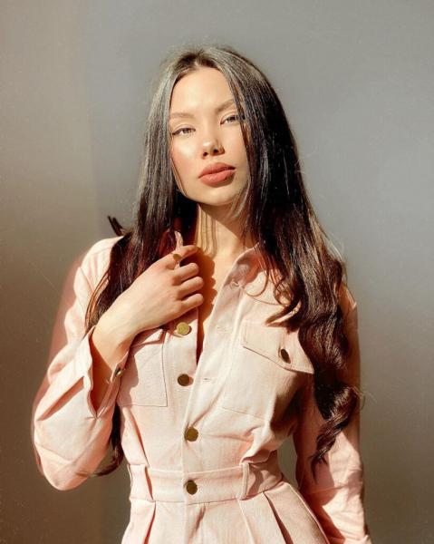 Самые красивые кыргызки в мире