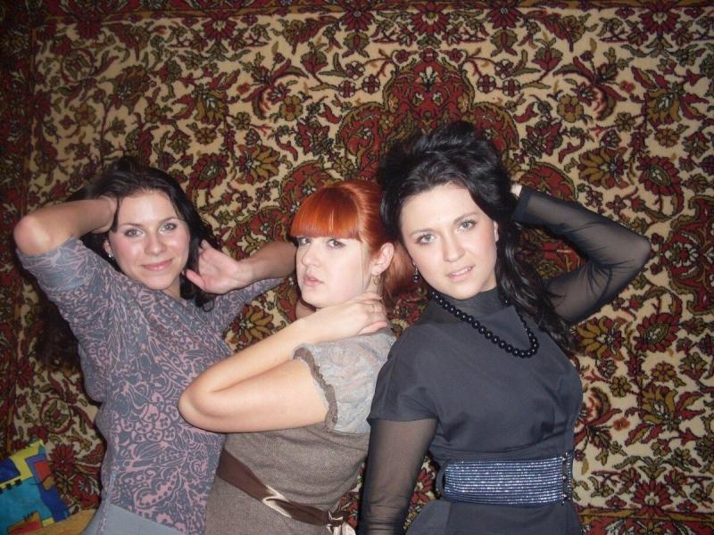 Топ 3 отличия деревенских девушек и москвичек (не только мамины колготки)