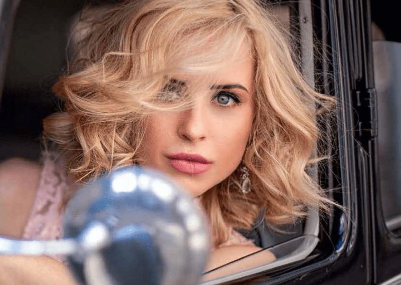 Топ-5 российских актрис красавиц, которые до сих пор не вышли замуж