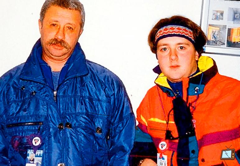 3 супруги Леонида Якубовича и почему находясь в браке он живёт отдельно со своей женой