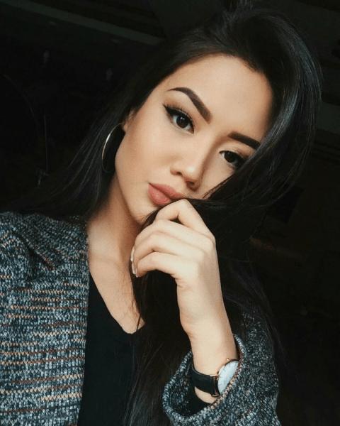 7 вещей, которые привлекают в девушках-азиатках