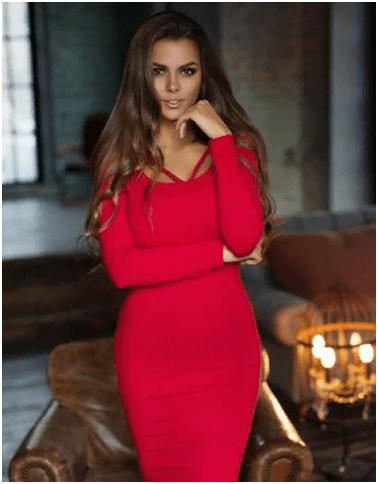 8 красивых девушек русского Инстаграма