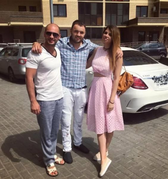 Алиана Устиненко рассказала почему Андрей Черкасов перестал быть другом их семьи