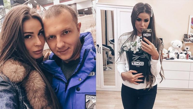 Черкасов показал новые фотографии с сыном. Яббаров поменял мнение о своем романе с Рапунцель. Оганесян порадовал Сашу Черно