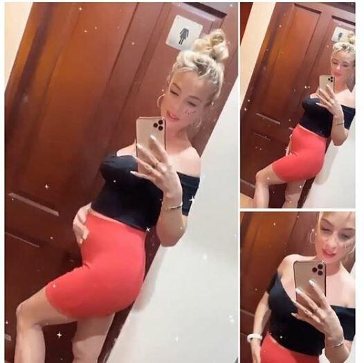 Черкасова показала, как роды испортили её живот. Это позор - новое фото Савкиной. Кадони уверен, что Яббаров не женится