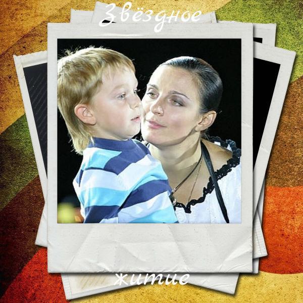 Елена Ваенга: как выглядят и чем занимаются ее муж и единственный сын