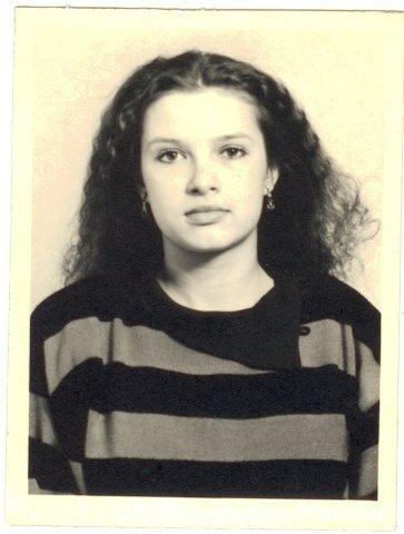 Эвелина Бледанс: Как выглядела до того, как стала известной