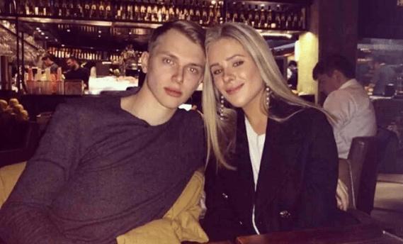 Как выглядит невеста 22-летнего Дени Байсарова, внука Аллы Пугачевой