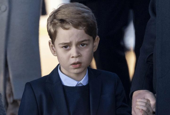Кейт Миддлтон хотела назвать своего старшего сына совсем другим именем.