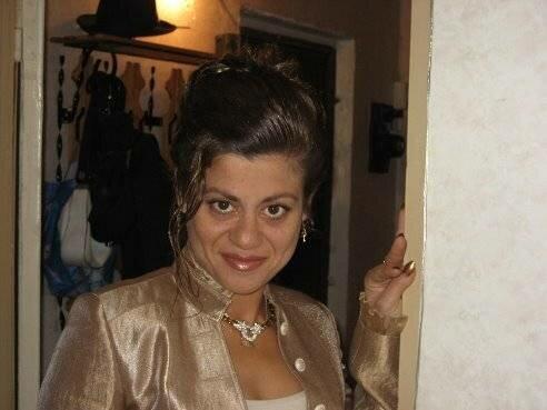 Красавица-мама Валерия Блюменкранца