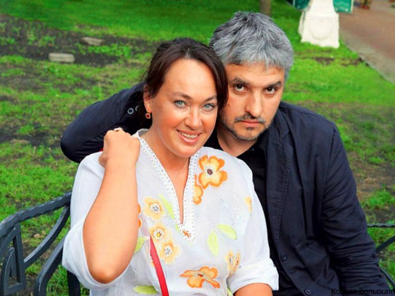 Лариса Гузеева и Игорь Бухаров показали свой дом в Куркино