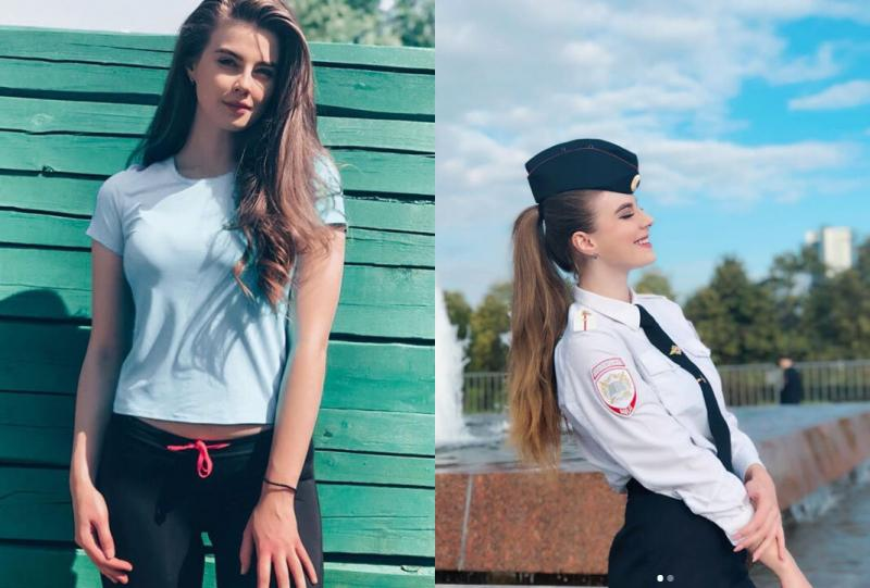 """""""МИСС ПОЛИЦИЯ 2020"""""""